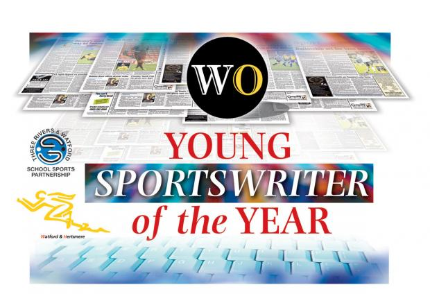 Window for young sports writer awards entries to be judged opens Monday