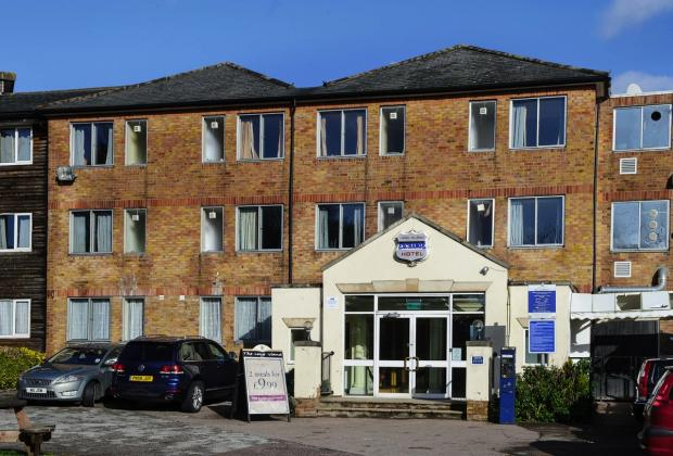 Third application submitted to demolish 'popular' Rickmansworth hotel