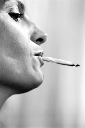 Comment: why a harmless spliff is not so harmless
