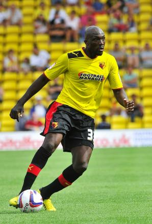 Watford FC defender spared jail after 'road rage' attack