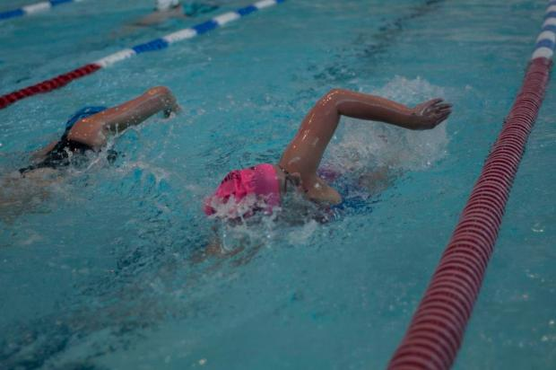 Top three finishes for Watford Swimming Club