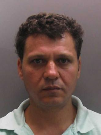 Pervert jailed for exposing himself on train