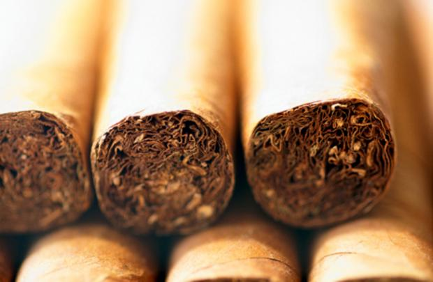 Comment: tobacco may be profitable, but surely the only way is ethics