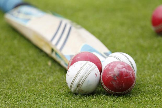 Abbots record victory against strugglers Totteridge
