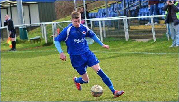 Armitt penalty helps Jets overcome Colney