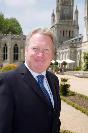 Kings Langley MP Mike Penning selected for Privy Council