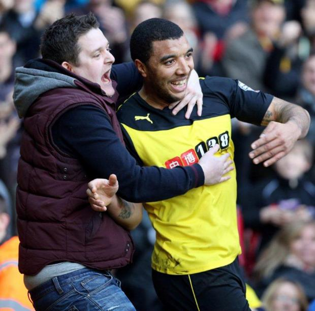 Watford Observer: Picture: Dave Peters