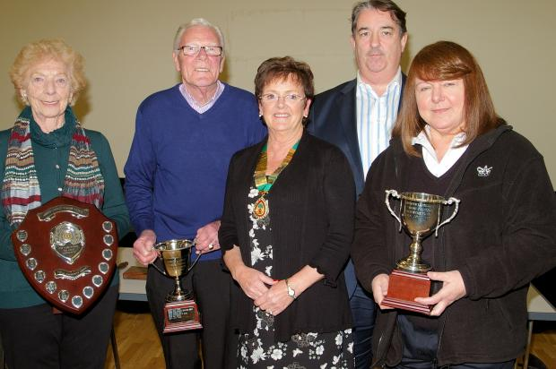 Civic Awards celebrate the best of Abbots Langley