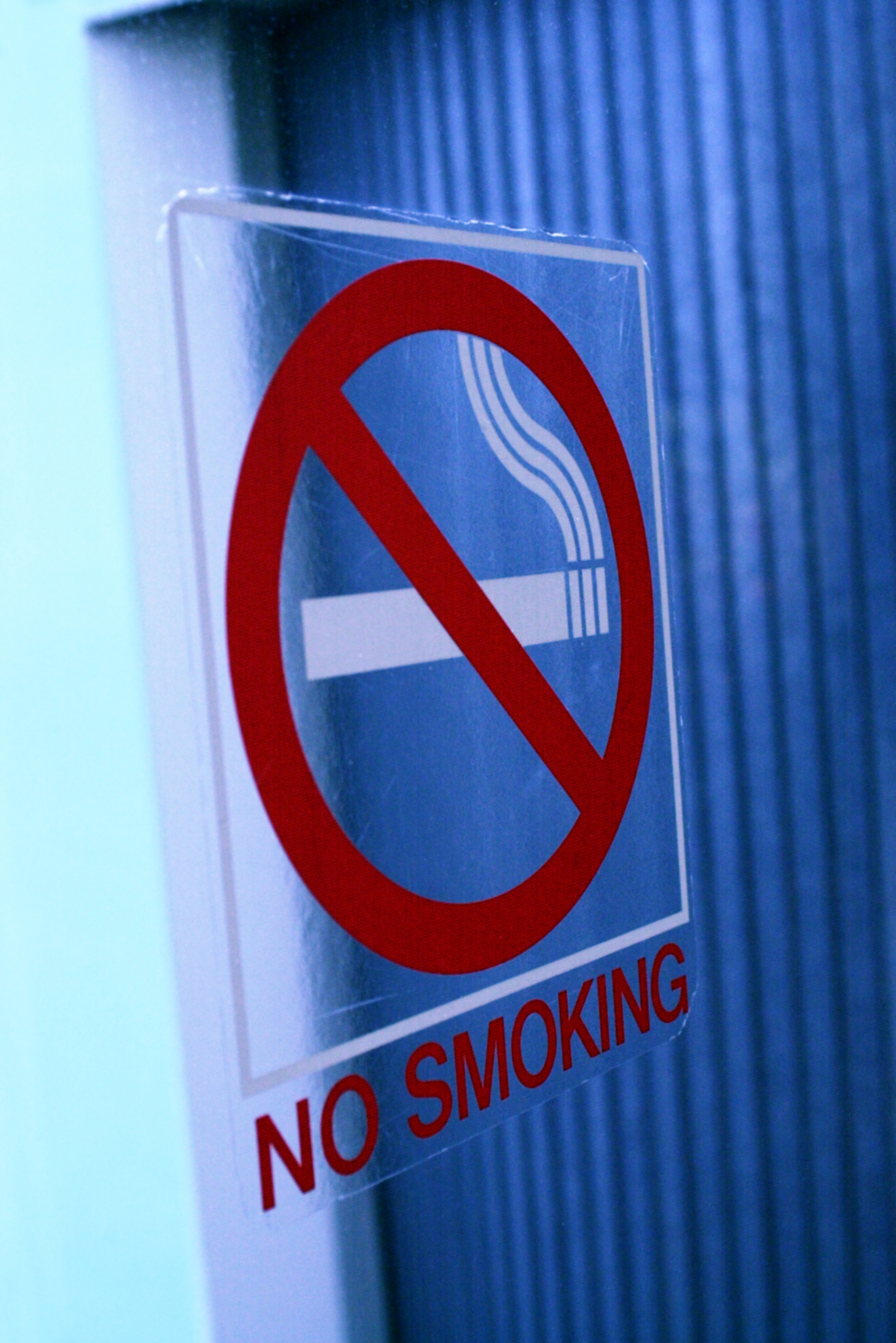 'Quit smoking' says council, which invests £20million in tobacco