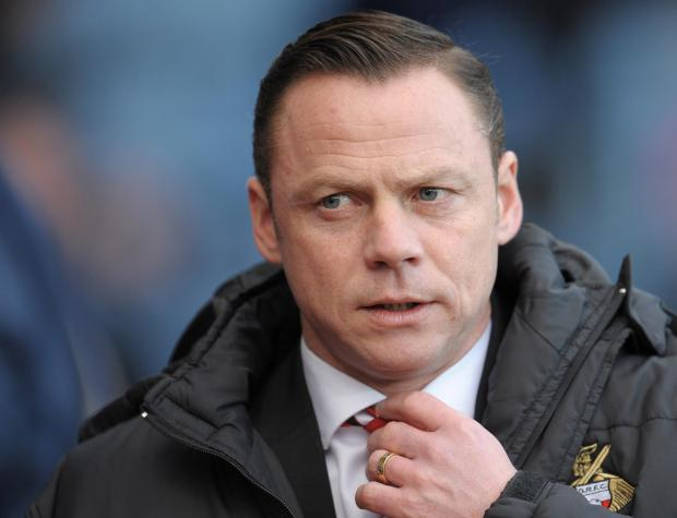 Paul Dickov. Picture: Action Images