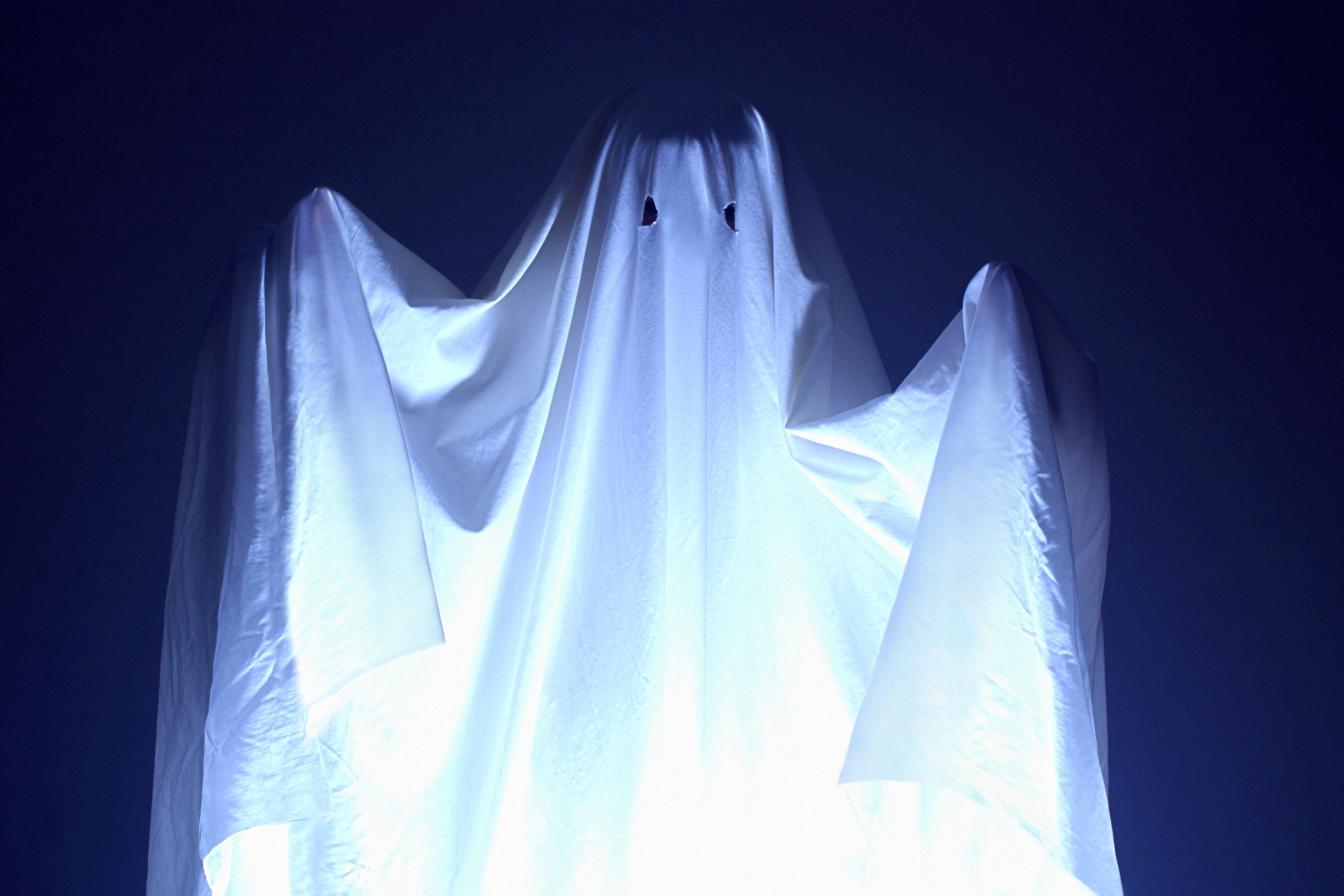Pictured: south west Hertfordshire's top six ghosts