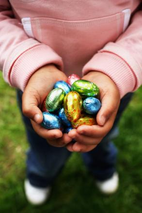 Egg-cellent Easter events for Hertsmere children