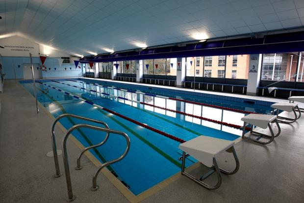 Public use of Rickmansworth school pool costs council £70,000