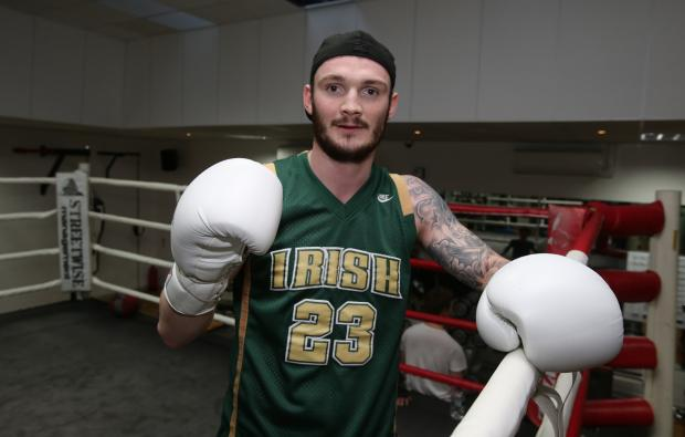 Miles Shinkwin is getting frustrated by boxers pulling out of fights with him: Ken Mears