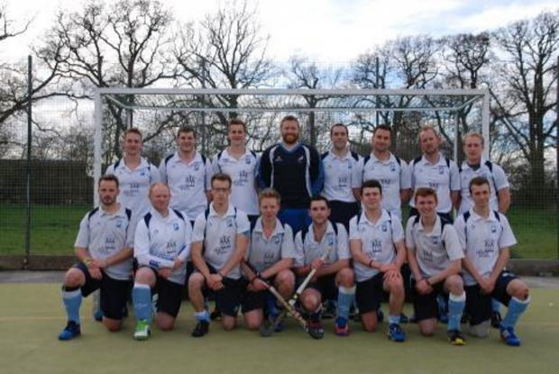 West Herts clinch title and seal historic promotion
