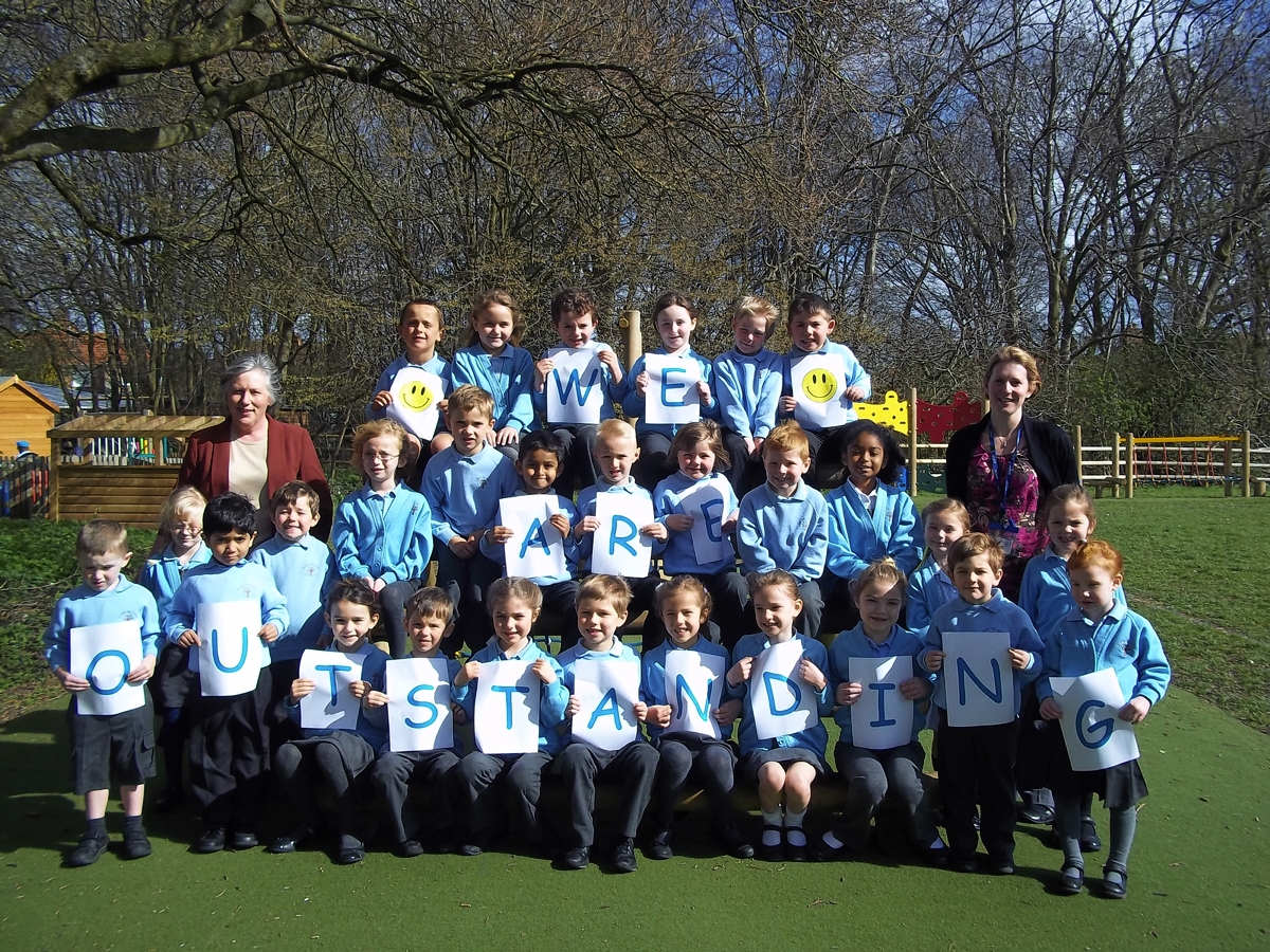 Croxley Green school is 'outstanding', says Ofsted