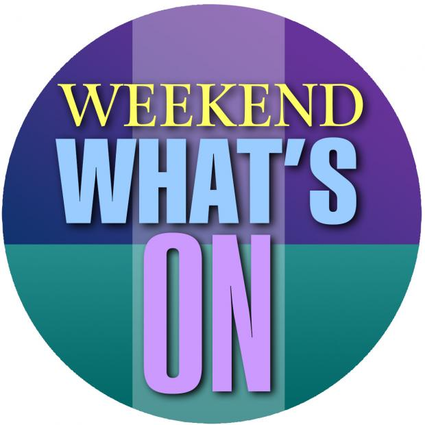 Watford Observer: Weekend What's On – Seven things you can't miss in the Watford area this weekend