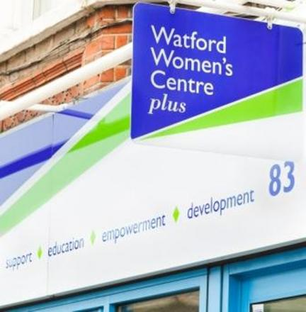 Women's centre receives funding boost from John Lewis