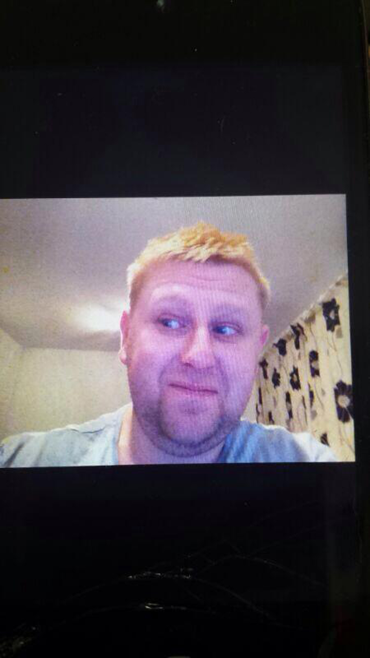 Have you seen missing Garston man?