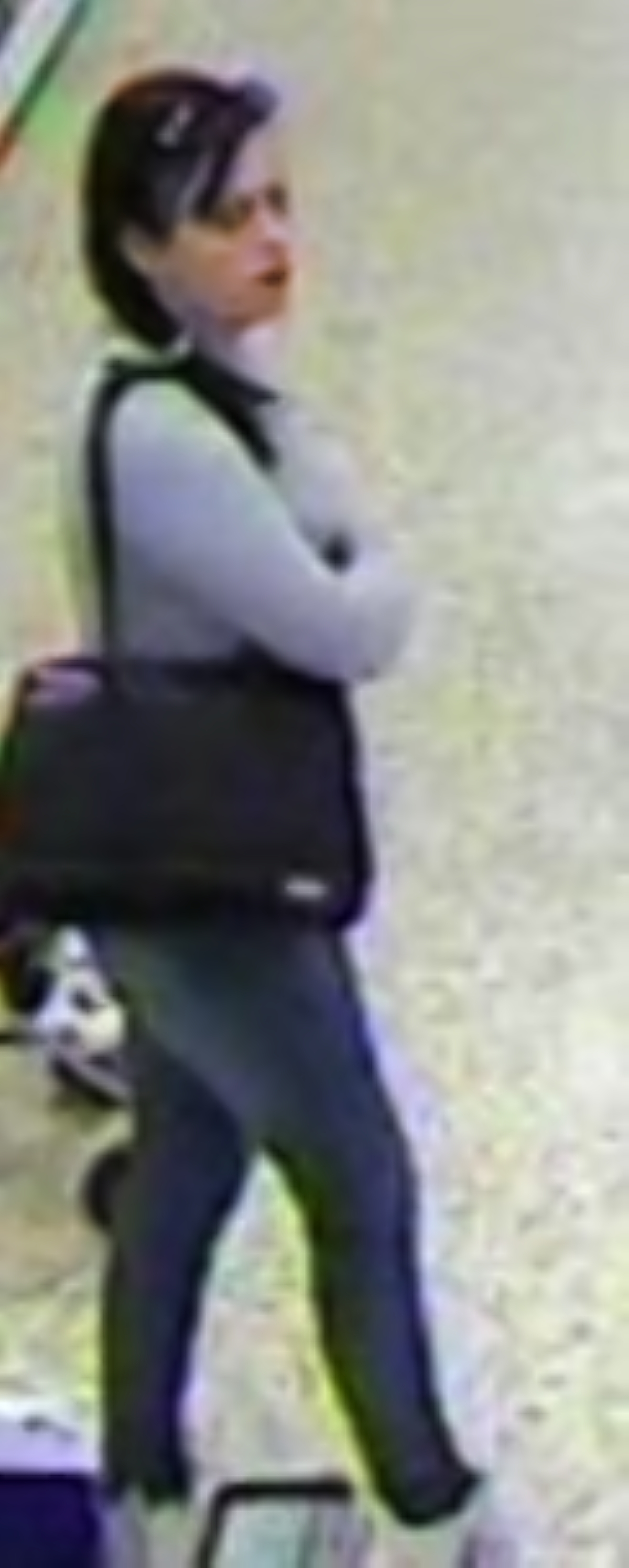 CCTV released following DVD thefts from Rickmansworth Tesco