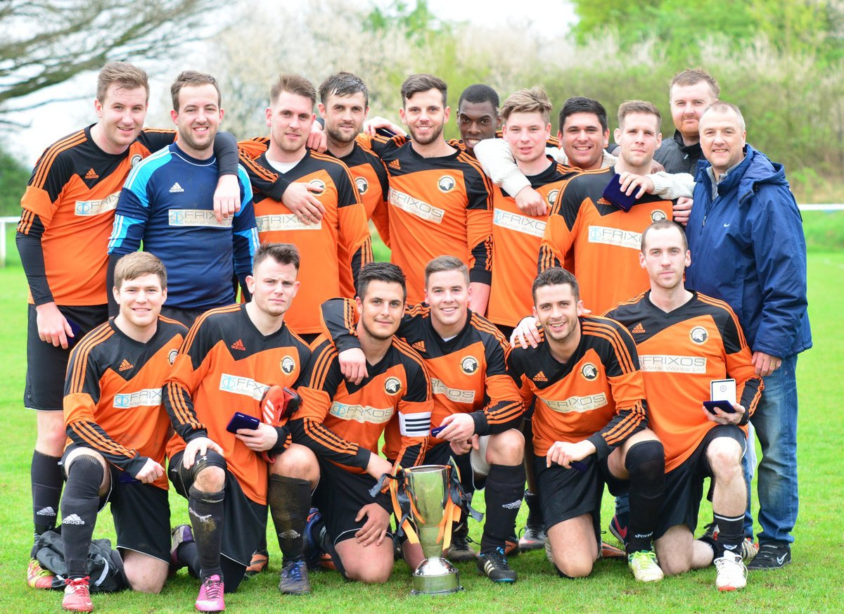 Rifle and Spartians victorious in cup finals