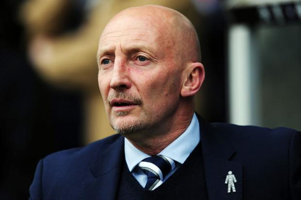 Millwall manager Ian Holloway. Picture: Action Images