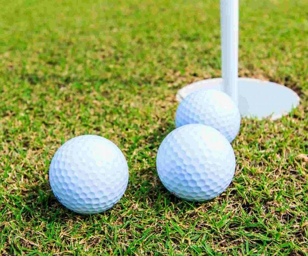 Two local golfers compete in Senior Women's Amateur Championship at Sandy Lodge