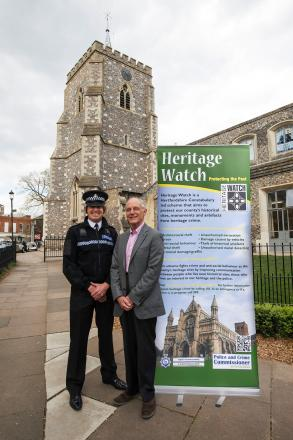 New scheme to protect historical sites launched