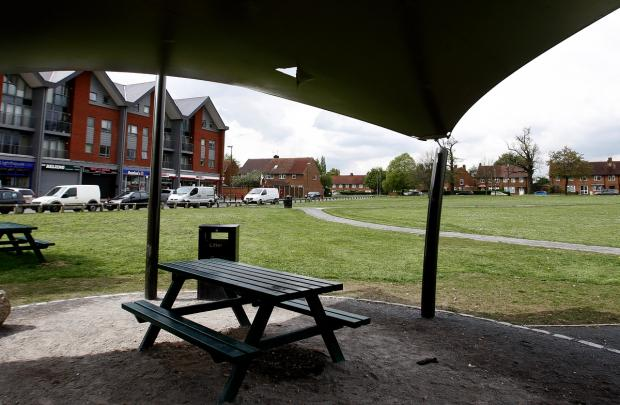 Canopy damage angers Abbots Langley community