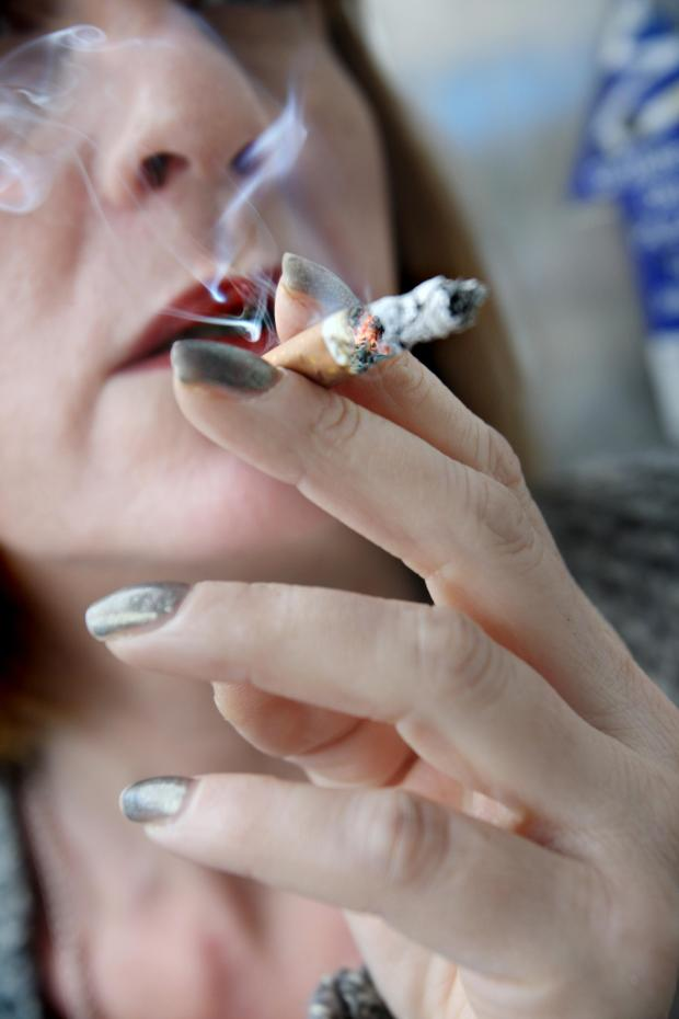 Watford Observer: County council clamps down on smokers but retains £20 million tobacco investment