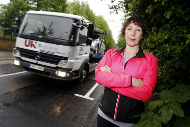 Something must be done about 'death trap' road, says resident