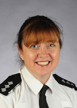 New chief inspector for Three Rivers appointed