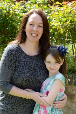 Kings Langley mum wins two year battle to roll out newborn heart test