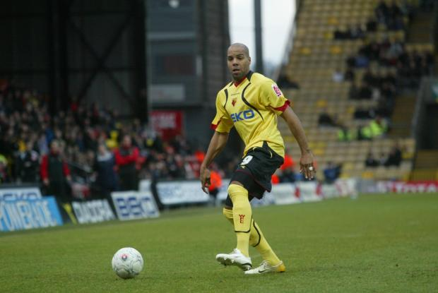 Watford Observer: Former Watford FC striker Marlon King jailed for 18 months for dangerous driving