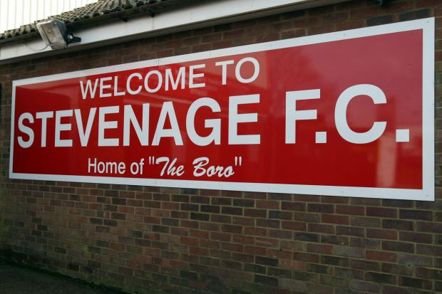 Hornets to travel to Stevenage for friendly