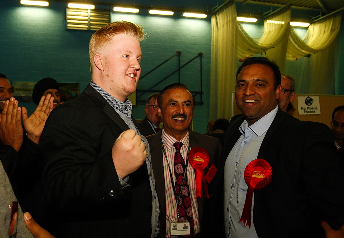 Labour gains and Conservatives reappear - but Lib Dems still control Watford Council
