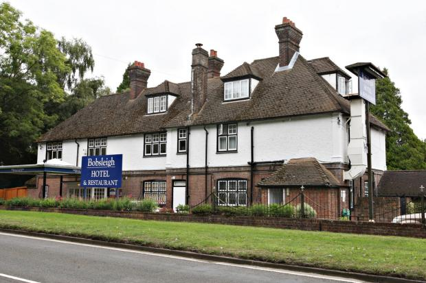 Bovingdon residents 'not consulted enough' over Bobsleigh Hotel expansion plan
