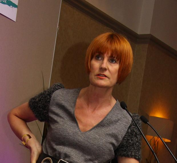 Mary Portas to launch town's cultural events programme