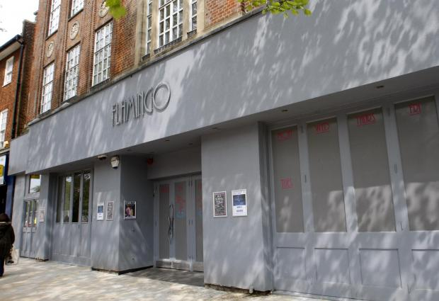 Court tells Flamingo music bar to 'pay up or shut up'
