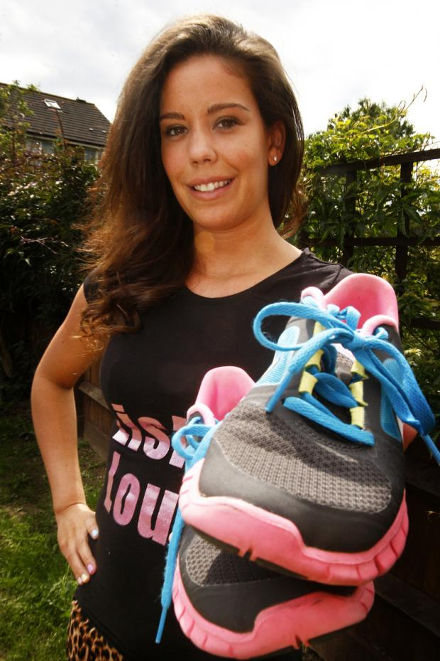 Watford Observer: Woman who beat bowel cancer to take on Race for Life