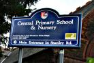 Central Primary School raises money to fund London trip