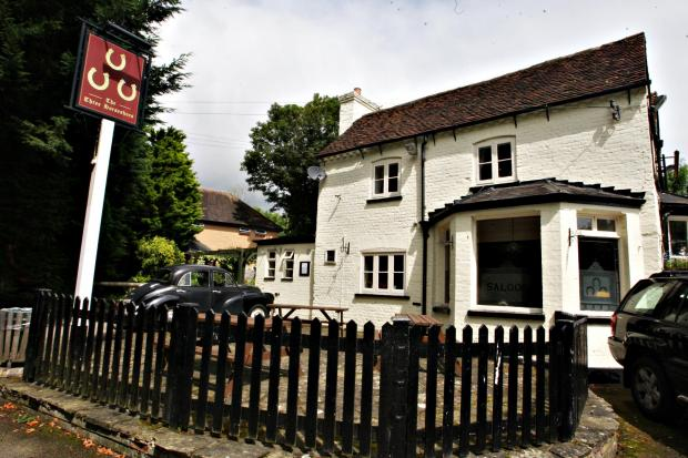 Three Horseshoes expansion plans dismissed