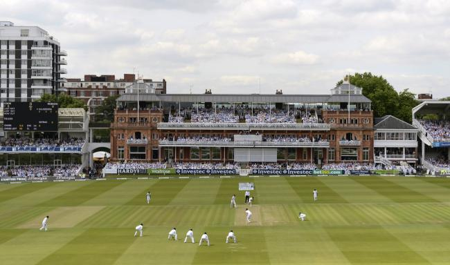 A Hertfordshire County Cricket Side Will Take On Marylebone