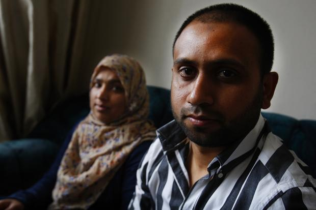 Anxious wait for Sri Lankan families in Watford after three killed and scores injured in island riots