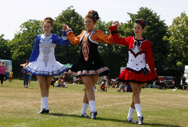 Irish dancing will make a welcome return to this year's Watford Observer funday