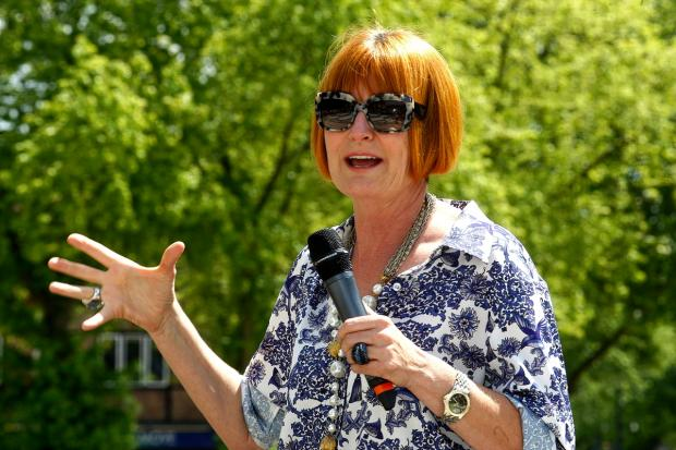 Gallery: Mary Portas visits Watford to launch town's Big Events programme