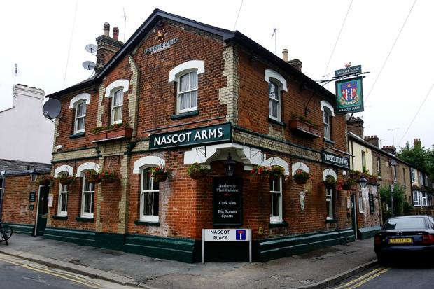 Pub mangement told Watford 'is not spain' after bid for later opening hours