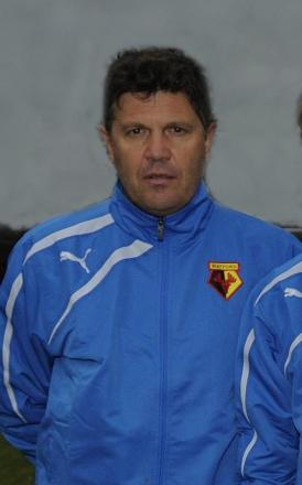 Watford coach leaves the club