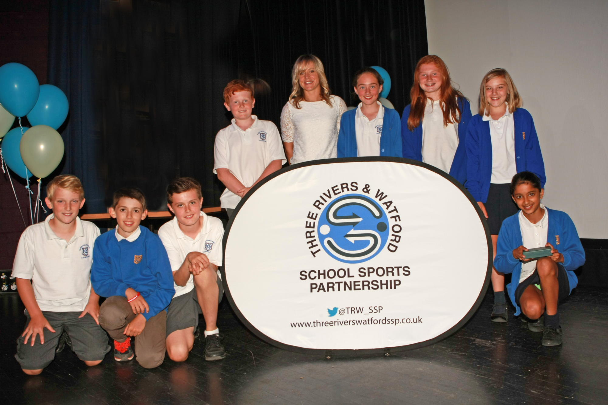 Young talent recognised at awards