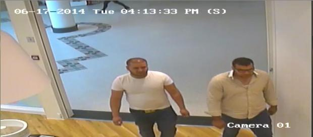 CCTV released following theft of phones from intu Watford centre